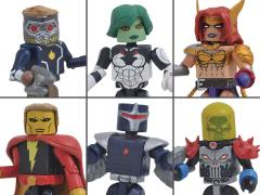 Marvel Minimates Wave 79 Set of 3 Two-Packs