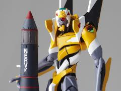 Evangelion Evolution Revoltech EV-010S EVA Unit-00