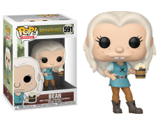 Pop! Animation: Disenchantment - Bean