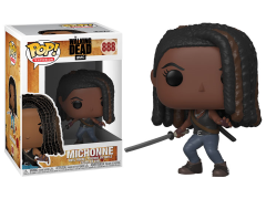 Pop! TV: The Walking Dead - Michonne (Season Nine)