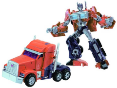 Transformers Prime Arms Micron AM-EX Orion Pax Exclusive