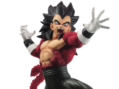 Super Dragon Ball Heroes 9th Anniversary Super Saiyan 4 Xeno Vegeta