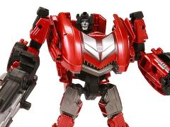 Transformers: Fall of Cybertron TG10 Sideswipe