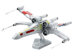 Star Wars Metal Earth ICONX X-Wing Starfighter Model Kit