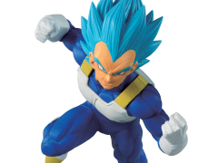 Dragon Ball Z Dokkan Battle Ichiban Kuji Super Saiyan God Super Saiyan Vegeta