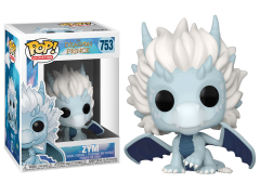 Pop! Animation: The Dragon Prince - Zym