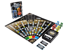 Star Wars Escape From Death Star Board Game with Exclusive Tarkin Figure
