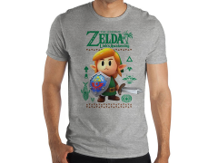 The Legend of Zelda: Link's Awakening T-Shirt