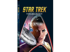 Star Trek Graphic Novel Collection #48 I, Enterprise