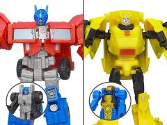 Transformers Thrilling 30 Legends Wave 3 Set of 2 Two-Packs