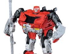 Transformers Go! G03 Ganoh