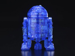 Star Wars R2-D2 (Hologram Ver.) 1/12 Scale Model Kit