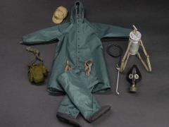 The Chernobyl Scavenger 1/6 Scale Accessory Set