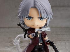 Devil May Cry Nendoroid No.1233 Dante