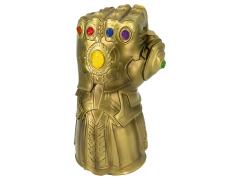 Avengers: Infinity War Infinity Gauntlet Coin Bank