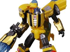 Transformers: Fall of Cybertron TG26 Bumblebee Goldbug
