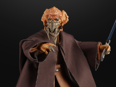 "Star Wars: The Black Series 6"" Plo Koon (Clone Wars)"