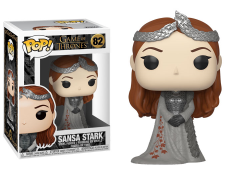 Pop! TV: Game of Thrones - Sansa Stark (Season Eight)