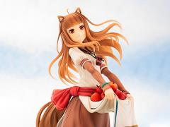 Spice and Wolf Holo (Plentiful Apple Harvest Ver.) 1/7 Scale Figure