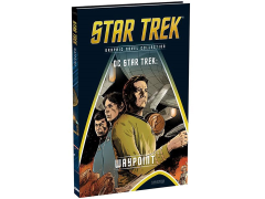 Star Trek Graphic Novel Collection #60 Waypoint