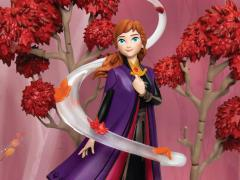 Frozen II D-Stage DS-039 Anna PX Previews Exclusive Statue