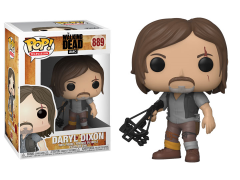 Pop! TV: The Walking Dead - Daryl (Season Nine)