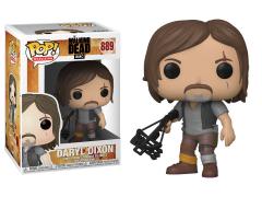 Pop! TV: The Walking Dead - Daryl (Season Nine)