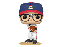 Pop! Movies: Major League - Ricky Vaughn (Chase)