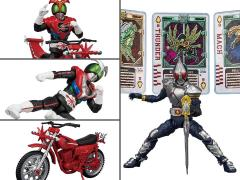 Kamen Rider Shodo-X Vol.8 Box of 10