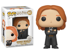Pop! Movies: Harry Potter - George Weasley (Yule Ball)