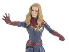 Avengers: Endgame Captain Marvel Basic Figure