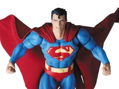 Batman: Hush MAFEX No.117 Superman