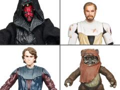 Star Wars: The Vintage Collection Wave 27 Set of 4 Figures