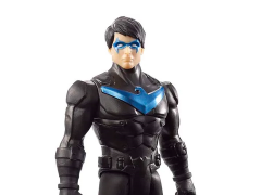 Batman's 80th Batman Missions Nightwing Figure