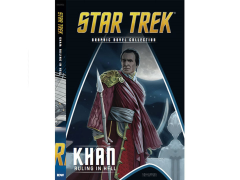 Star Trek Graphic Novel Collection #26 Khan: Ruling in Hell