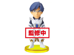 My Hero Academia World Collectable Figure Vol.1 Iida Tenya