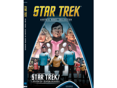 Star Trek Graphic Novel Collection Special Edition #3 Star Trek/Legion of Super-Heroes