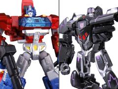 Transformers: Fall of Cybertron TG25 Orion Pax & Megatronus