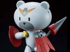 Gundam HGPG Petit'gguy Justi'gguy Model Kit