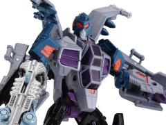 Transformers: Dark of the Moon DD06 Decepticon Vortex