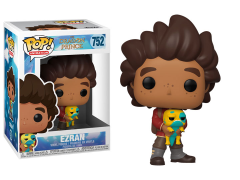 Pop! Animation: The Dragon Prince - Ezran