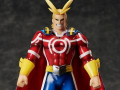 My Hero Academia All Might Soft Vinyl Figure