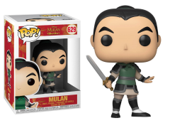 Pop! Disney: Mulan - Mulan (As Ping)