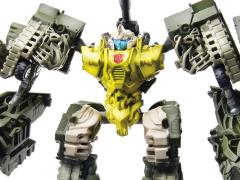 Transformers: Dark of the Moon CV24 Autobot Guzzle