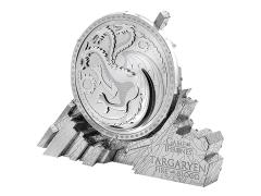 Game of Thrones Metal Earth ICONX Targaryen Sigil Model Kit