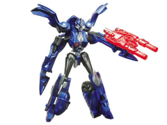 Transformers Prime EZ Collection EZ-09 Arcee