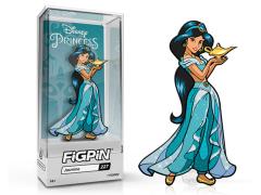 Aladdin FiGPiN #227 Jasmine