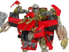 Transformers: Dark of the Moon DA30 Human Alliance Leadfoot & Steeljaw