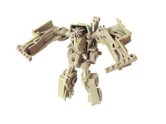 Transformers Legends Bonecrusher