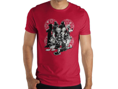 Kingdom Hearts II T-Shirt